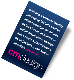 CM Design and Print