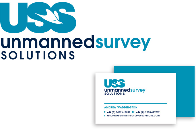 USS - Unmanned Survey Solutions